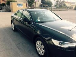 AUDI A6 3.0 TDI 204 CV multitronic Business