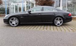 MERCEDES-BENZ CLS 63 AMG 7G-TRONIC