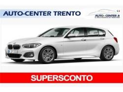 BMW 118 d M-SPORT 5p xDRIVE 4x4 150cv Euro6 SUPERSCONTO