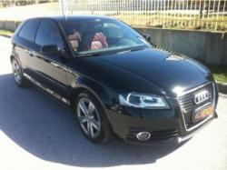 AUDI A3 1.6 TDI 90 CV CR F.AP. Attraction s-line