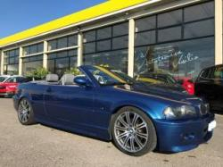 BMW 325 Ci cat Cabrio