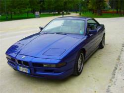 BMW 850 5.0 cat Ci
