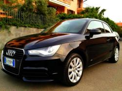 AUDI A1 1.4 TFSI S Tronic Attraction Navi Xenon
