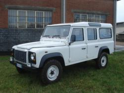 LAND ROVER Defender 110 2.5 Td5 cat Station Wagon A