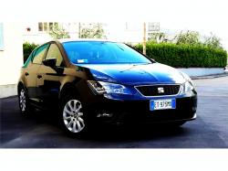 SEAT Leon S DSG Business Led
