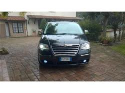 CHRYSLER Voyager Grand 2.8 CRD DPF Limited