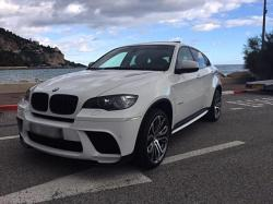 BMW X6 X6 30d futura PERFORMANCE