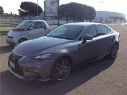 LEXUS IS 300 F Sport Hibrid
