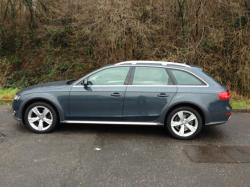 AUDI A4 allroad 2.0 TDI Advanced