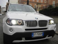 BMW X3 xDrive35d Futura SD BITURBO FULL!!!