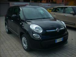 FIAT 500L Living 1.6 Multijet 85 CV Pop Star 7 Posti