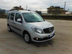 MERCEDES-BENZ Citan 1.5 109 CDI Kombi Friendly