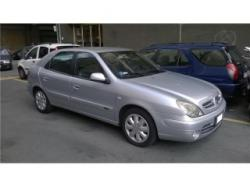 CITROEN Xsara 1.4 HDi cat 5 porte Chrono