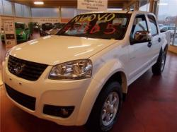 GREAT WALL Steed 5 DC 2.0 TDI 4x4 km0 super prezzo