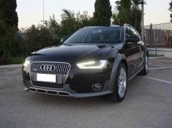 AUDI A4 allroad 2.0 TDI/177cv ADVANCED