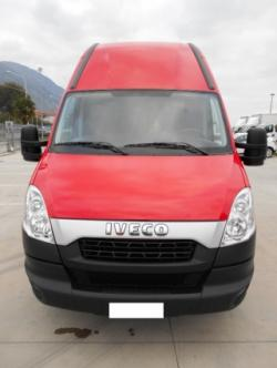 IVECO Daily 35C13 H3