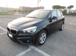 BMW 216 d Active Tourer Advantage Pari al Nuovo