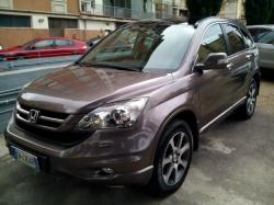 HONDA CR-V 2.2 i-DTEC Exclusive AT