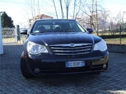 CHRYSLER Sebring crd limited