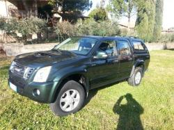 ISUZU D-Max 3.0 TD cat Crew Cab 4WD Pick-up L EU4