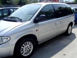 CHRYSLER Voyager 2.8 CRD  7 POSTI CAMBIO AUTOMATICO