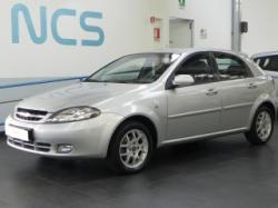 CHEVROLET Lacetti 2.0 TCDi 16V 5 porte SX Leather