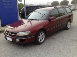 OPEL Omega 2.0i 16V cat Station Wagon CD