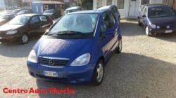 MERCEDES-BENZ A 140 cat Elegance