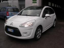 CITROEN C3 1.4 Exclusive Style Eco Energy G
