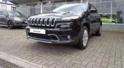 JEEP Cherokee 2.0 Mjt Limited