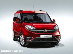 FIAT Doblo 1.4 T-Jet 16V Natural Power Pop