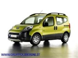 PEUGEOT Bipper Tepee 1.3 HDi 75 FAP Outdoor