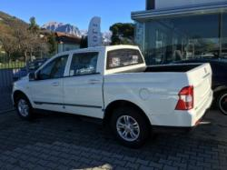 SSANGYONG Actyon Picup Sports 2.0 e-XDi 4WD Pic-UP
