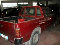 TATA Pick-Up Pick Up 2.0 TDI 4x2 PC