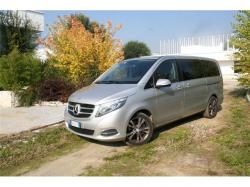 MERCEDES-BENZ V 250 CDI BlueTEC Automatic Executive