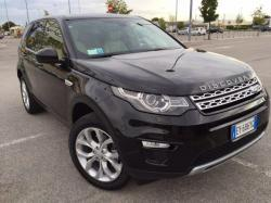 LAND ROVER Discovery Sport  2.2 SD4 HSE Luxury