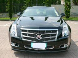CADILLAC CTS 3.6 V6 aut. Sport Luxury