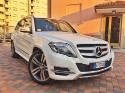 MERCEDES-BENZ GLA 220 220 CDI 4Matic BlueEFFICIENCY Sport