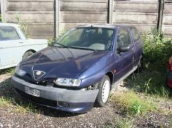 ALFA ROMEO 145 1.6 IE cat