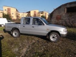 MAZDA B 2500 2.5 TD/110CV Double-Cab DX Pup