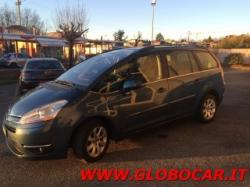 CITROEN C4 Grand Picasso 1.6 HDi 110 FAP Exclusive Style 7 POSTI
