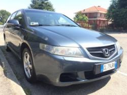 HONDA Accord 2.2 i-CTDi Tour. Sport Navi