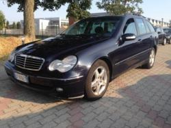 MERCEDES-BENZ C 270 CDI cat S.W. Classic