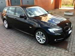 BMW 318 d 2.0 143CV cat Touring Attiva