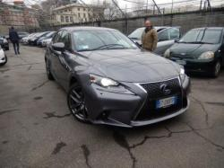 LEXUS IS 300 IS Hybrid FSport