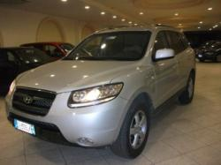 HYUNDAI Santa Fe Full optional 2 o 4wd