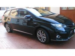 TOYOTA Auris  Touring Sports 1.8 Hybrid + GPL Active P