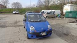 DAEWOO Matiz 1000i cat SE Energy_metano