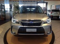 SUBARU Forester 2.0D Sport Style MY16