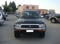 TOYOTA 4-Runner 3.0 TDI LIMITED EDITION